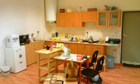 Kuchyňka | ZÁZRAKY DUŠE – Masérské kurzy Ostrava