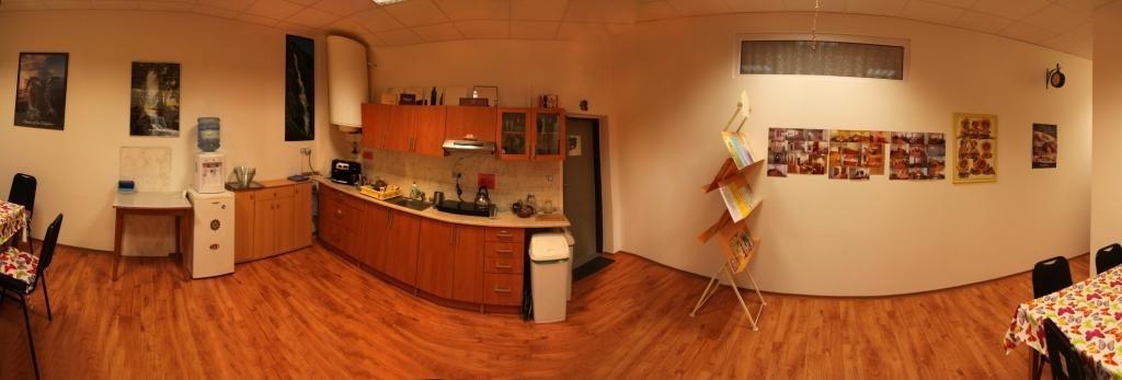 Kuchyň|ZÁZRAKY DUŠE s.r.o. masérské kurzy Ostrava