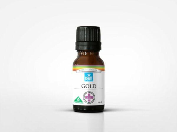 BEWIT GOLD - Zlatá péče - 15 ml