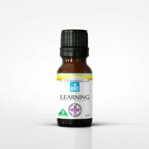 BEWIT LEARNING - Učení s lehkostí - 15 ml