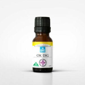BEWIT OK DIG - Příjemné trávení - 15 ml