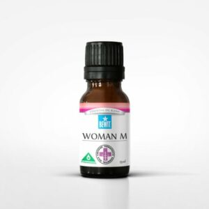 BEWIT WOMAN M - Zralá žena - 15 ml