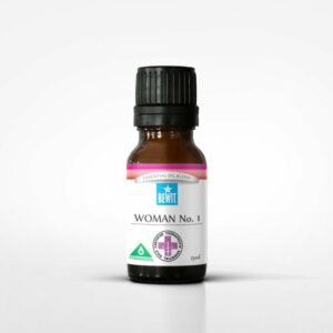 BEWIT WOMAN No. 1 - Vůně ženy - 15 ml