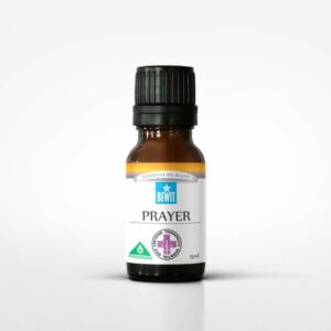 BEWIT PRAYER – Modlitba - 15 ml
