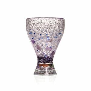 Ametystový pohár ViaHuman 0,3l