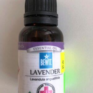 Lavandula angustifolia - 15 ml