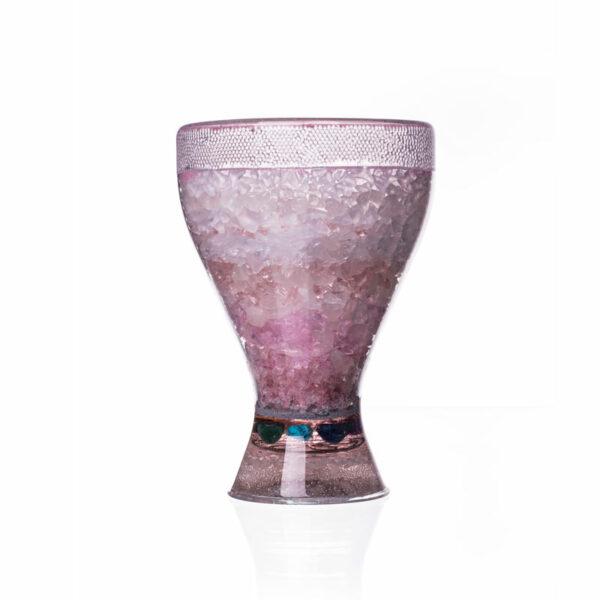 Růženínový pohár ViaHuman 0,3l