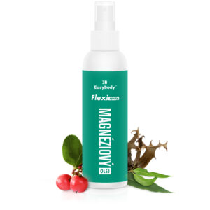 Magnéziový Olej Spray Flexi 150 ml