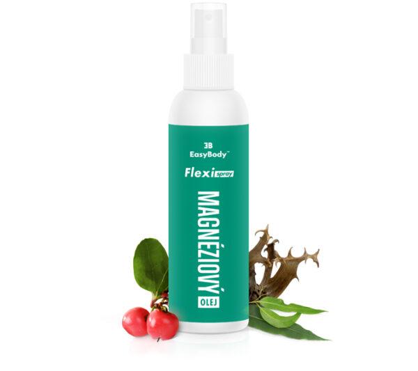 Magnéziový Olej Spray Flexi 150 ml
