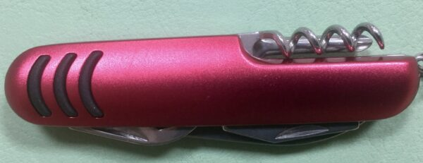 Kapesní nůž - multifunkční