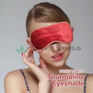 Turmalínová maska na oči