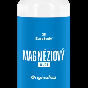 Magnéziový olej ORIGINAL 1000 ml